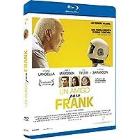 Un Amigo Para Frank (Blu-ray) [2012] (Import Movie) (European Format - Zone 2)