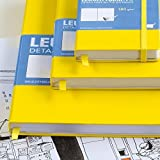 Leuchtturm1917 Medium A5 Hardcover Sketchbook