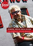Diners, Drive-Ins & Dives: The Complete Second Season (3 DVD Set) (2009)