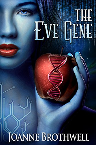 Book: The Eve Genome by Joanne Brothwell