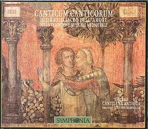 Canticum Canticorum -Tradicion Musical: Various Artists: Amazon.es: Música