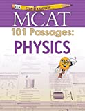img - for Examkrackers MCAT 101 Passages: Physics book / textbook / text book