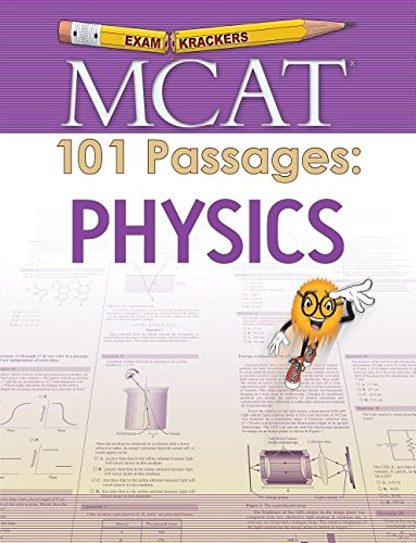 1893858928 - Examkrackers MCAT 101 Passages: Physics