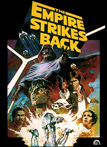 Star Wars: Episode V - The Empire Strikes Back (1980) Movie Poster 24