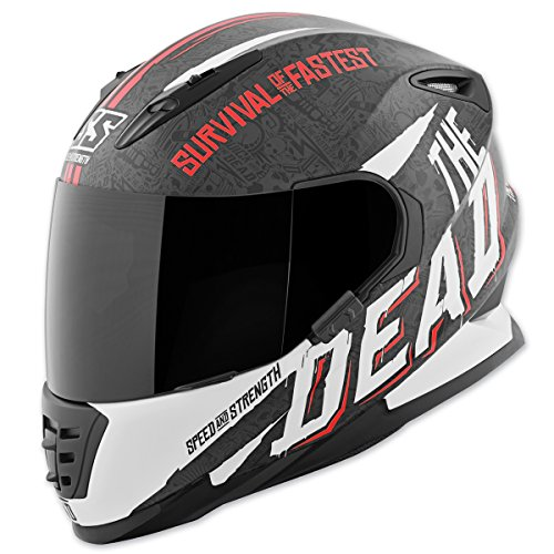 Speed And Strength Helmets - 4