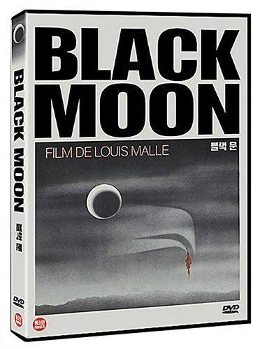 Black Moon 1975, Region 1,2,3,4,5,6 Compatible DVD by Cathryn Harrison - Three Films By Louis Malle