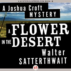 A Flower in the Desert Audiobook