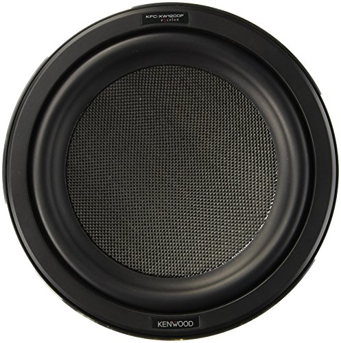 kenwood car subwoofer - 2