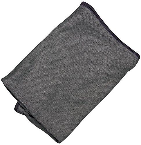 (Flitz FZ20000-BRK Microfiber Polishing Cloth, One)