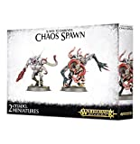 Age of Sigmar: Slaves to Darkness Chaos Spawn