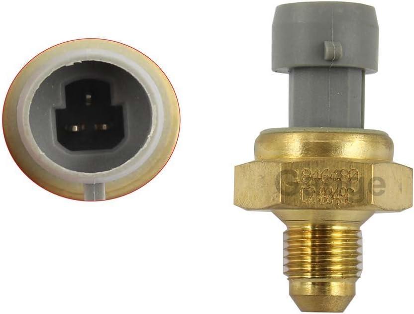 EGR EBP Exhaust Back Pressure Feedback Sensor For Ford 6.4L Powerstroke Turbo