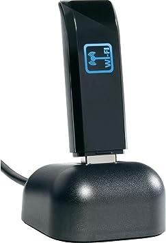VEEZY 200 USB Wifi Adapter Smart TV Dongle for Telefunken Hitachi Bush Celcus Cello Digihome Finlux Grandin Humax Jvc Kendo Lg Linsar Luxor Medion ...