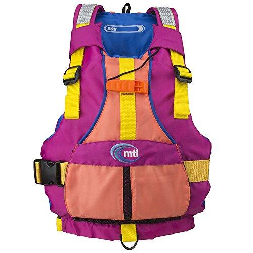 MTI Adventurewear Youth Bob Life Jacket