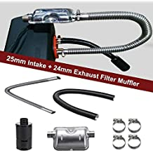 S WIDEN ELECTRIC 8 PCS Universal Car Consumables Accessories Air Diesel Heater for Air Diesel Heater