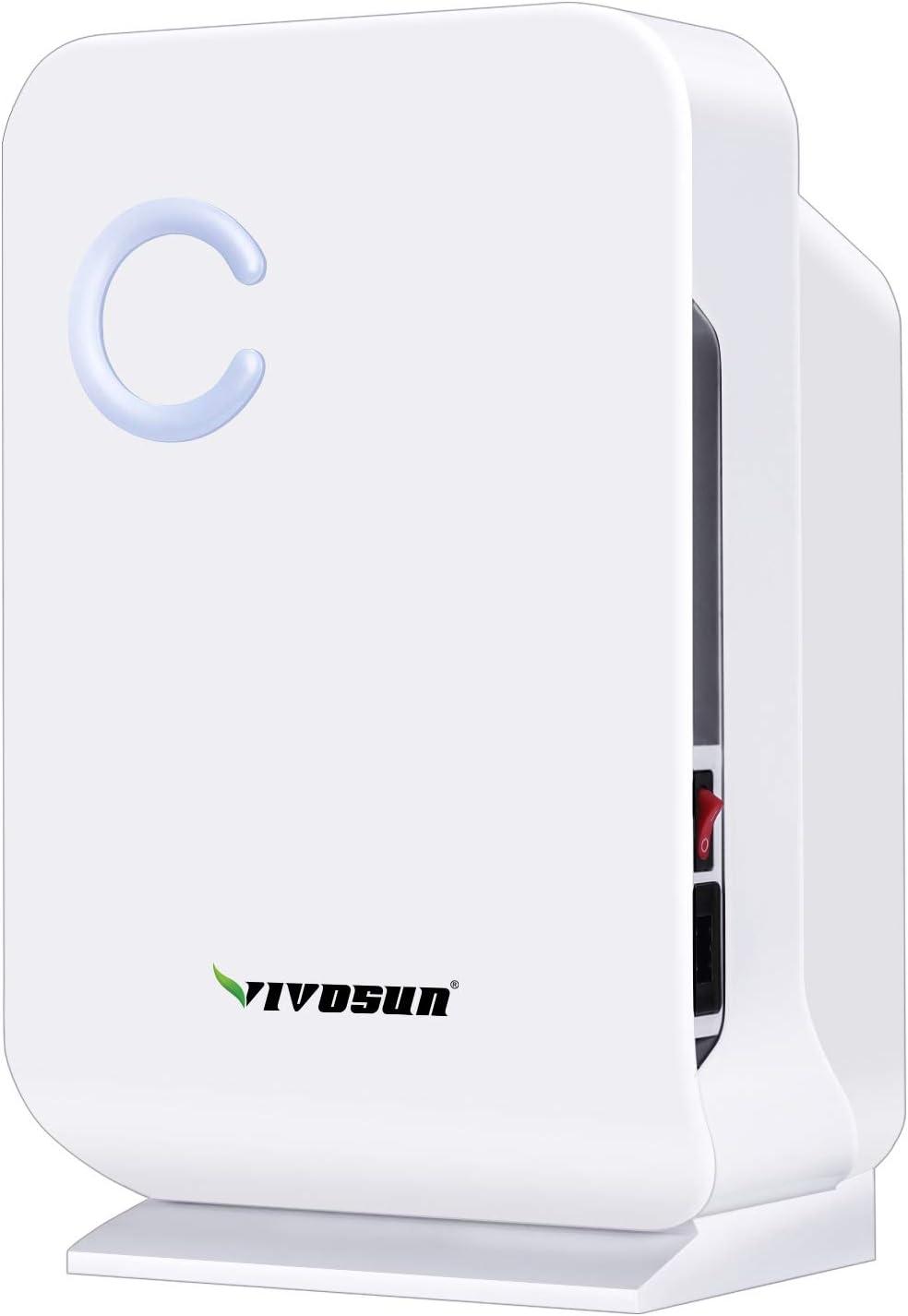 VIVOSUN Small Space Mini Dehumidifier for Grow Tent Review