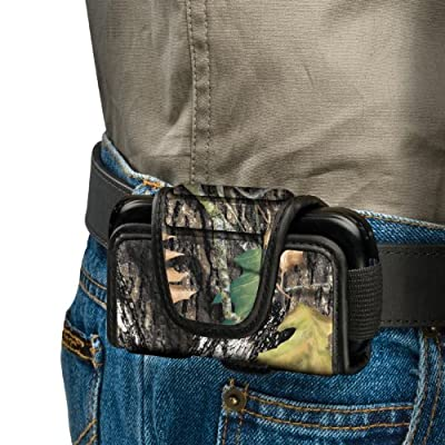 Mossy Oak Cell Phone Pocket