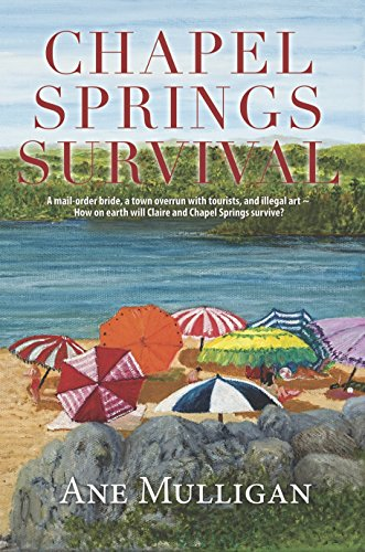 Book: Chapel Springs Survival by Ane Mulligan