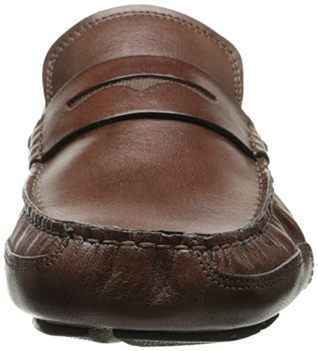 Way Ashmont Loafer on Clarks Slip 5Hwfxq6