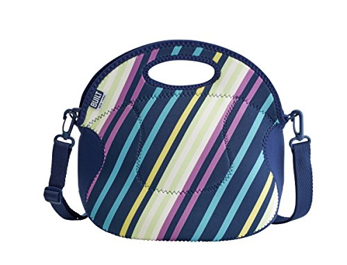 NY Neoprene Adjustable Crossbody Montalk