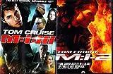 Mission Impossible 2 , Mission Impossible 3 : MI2 MI III : Tom Cruise 2 Pack