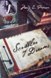 Scribbler of Dreams, Mary E. Pearson, 0152166629