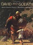 David and Goliath, Beatrice Schenk De Regniers, 0531094960
