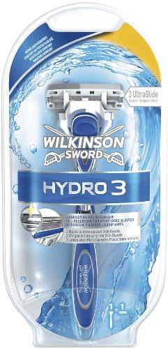 Price comparison product image Wilkinson sword shaver hydro 3