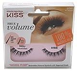 Kiss True Volume Lash Ritzy (Pack of 3)