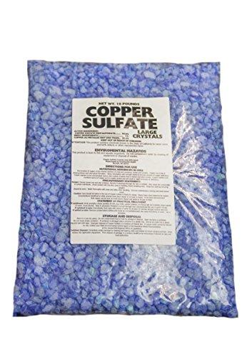 99 copper sulfate - 9