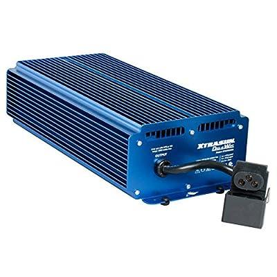 Xtrasun - Dial-A-Watt - 1000W MH/HPS Digital Ballast - Dimmable - XTEDW1000
