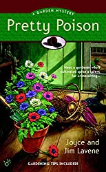 Pretty Poison (A Peggy Lee Garden Mystery Book 1)
