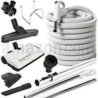 30 Deluxe Central Vacuum Accessory kit