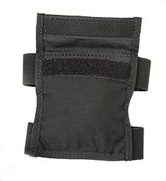 Raine Security Ankle Wallet Pouch, Black