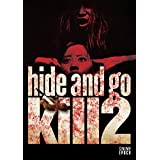 HIDE AND GO KILL 2 - DVD HIDE AND GO KIL