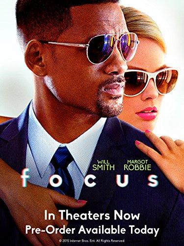 Focus (2015) (Movie)