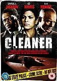 Cleaner [DVD]