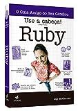 capa de Use a Cabeça! Ruby