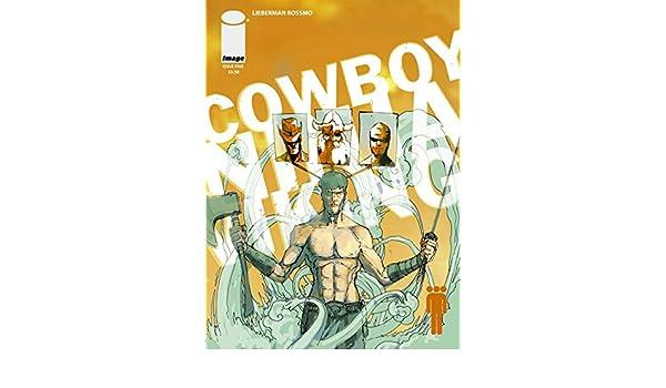 Cowboy Ninja Viking #5 (English Edition) eBook: A.J. ...