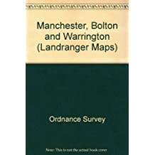 Manchester, Bolton and Warrington