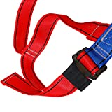 X XBEN Kids' Full Body Harness, Youth Safety