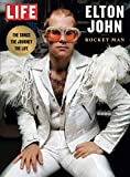 Book cover from LIFE Elton John by LIFE Special - 2019-5-17 SIP