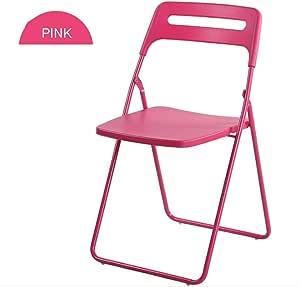 Silla Plegable de plástico para jardín, sillón Plegable, Muebles de jardín, Silla para jardín, terraza y balcón: Amazon.es: Juguetes y juegos