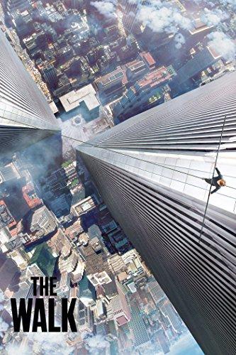 The Walk - Eine triumphale wahre Geschichte Film