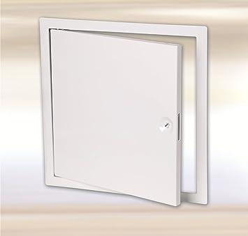 20u0026quot;X 20u0026quot; Metal B Series Access Door With Cam Lock For Walls