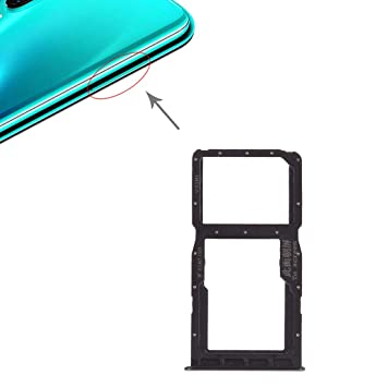 Compatible con Huawei P30 Lite MAR-LX2 2019 Try Tray Bandeja ...
