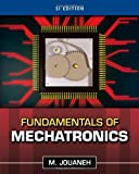 Fundamentals of Mechatronics, SI Edition, Jouaneh, Musa, 1111569029