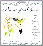 Creating a Hummingbird Garden