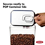 OXO 11235500NEW  Good Grips POP Container Coffee