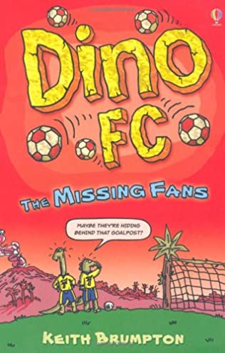 book cover of The Missing Fans