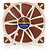 Noctua NF-A20 PWM premium-quality quiet 200mm fan